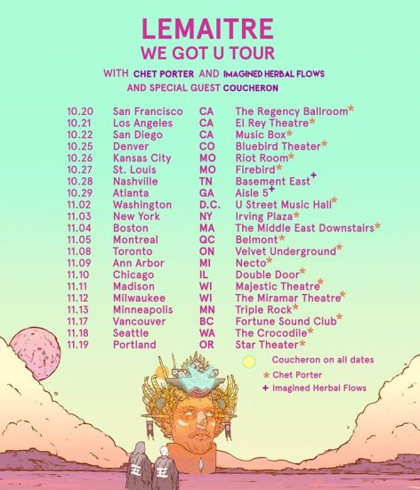 coucheron-us-tour