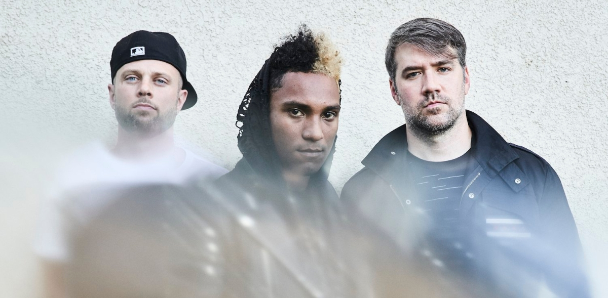 'Red Star' is an insane new song from Rebel Rampage.