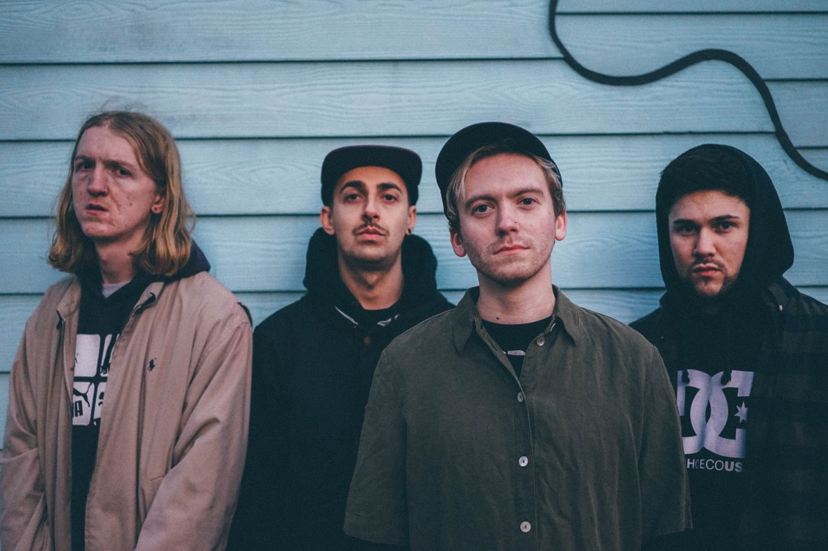 Lapyear release new single 'Stay Warm/Tired Eyes'.