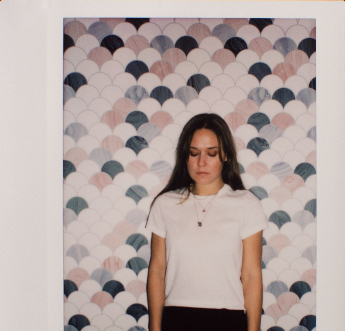'White Lies' is the latest single from Amille.