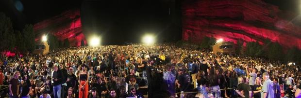 greta crowd